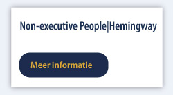Non-Executive People|Hemingway - Non-executive search van beursgenoteerd tot de culturele sector